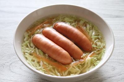 2019.1.17キャベツスープ.JPGのサムネイル画像